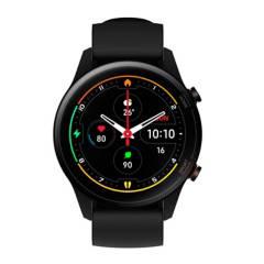 Xiaomi - Smartwatch Mi Watch Black