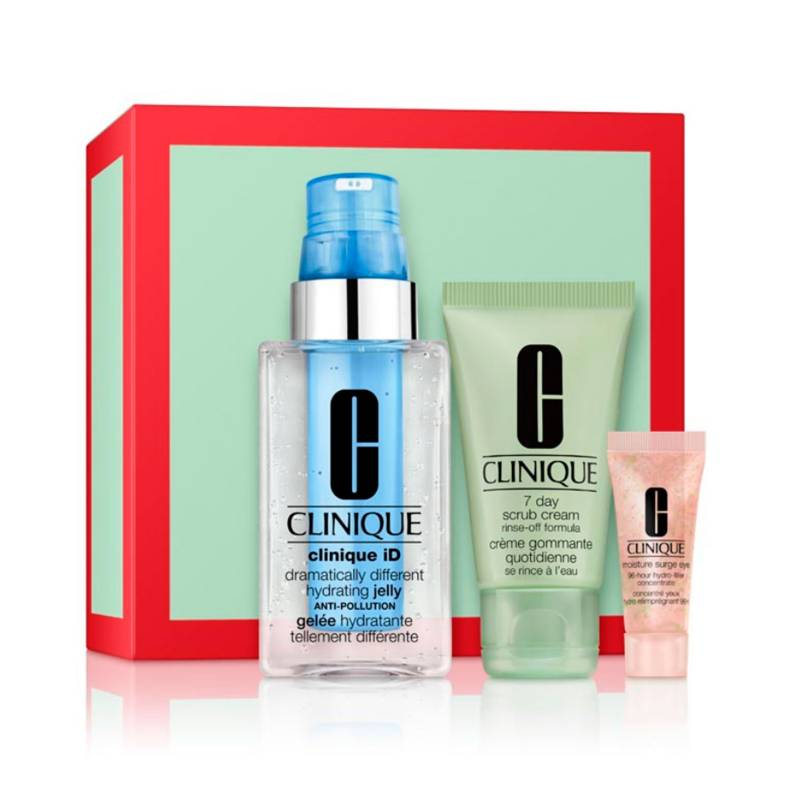 Clinique - Set Super Polished Skin, Your Way