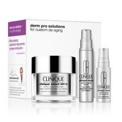 Clinique - Set Derm Pro Solutions for Custom De-Aging