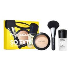MAC Cosmetics - Set de Maquillaje So Extra! Glow Kit