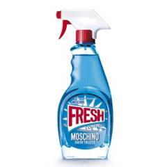 Moschino - Perfume Moschino Fresh Couture Mujer 100 ml EDT