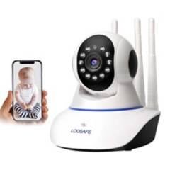 TV MARKET ONLINE - Cámara wi-fi smart net ip security v380