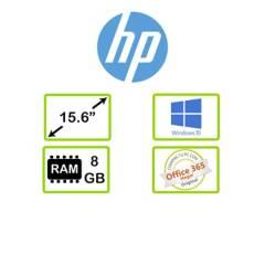 HP - Portátil HP Laptops 15.6 Pulgadas AMD RYZEN R7 8GB 512GB