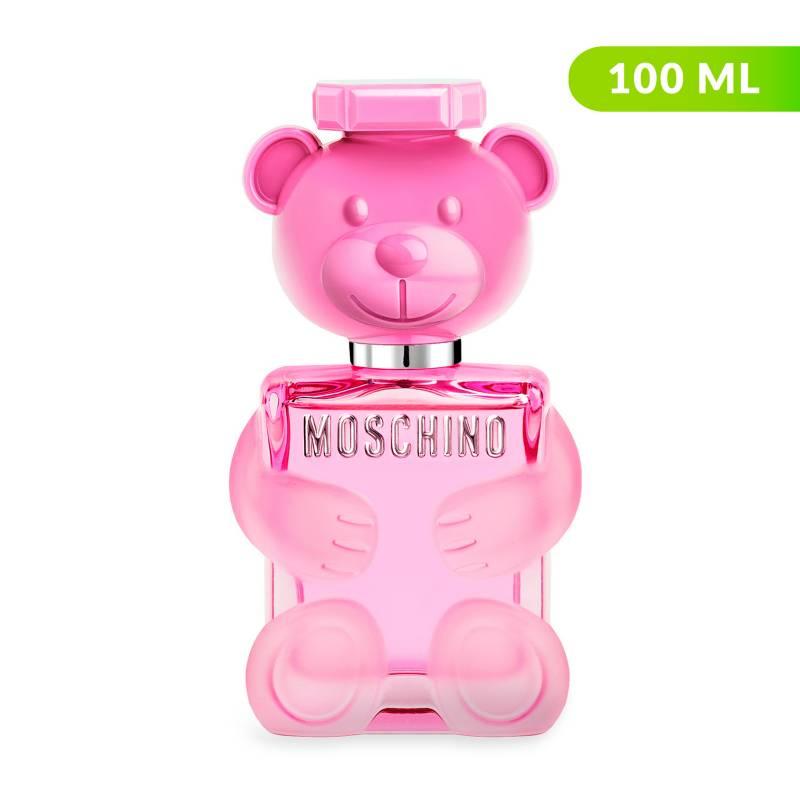 Moschino - Perfume Moschino Toy 2 Bubble Gum Mujer 100 ml EDT