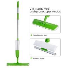 TV MARKET ONLINE - Mopa spray para limpieza de suelos