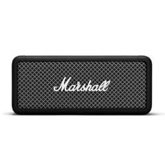 Marshall - Parlante Marshall Emberton Negro Bluetooth