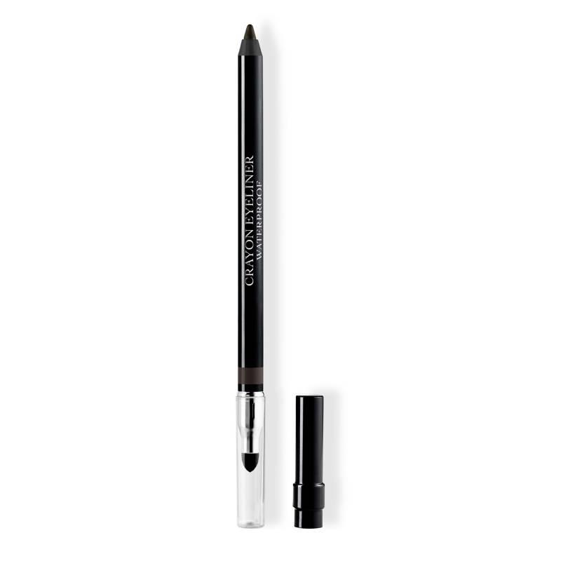 Dior - Crayon Eyeliner Waterproof- Delineador de Ojos