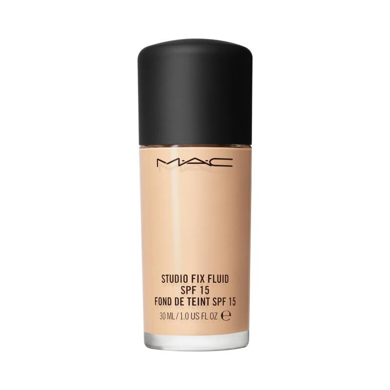 MAC Cosmetics - Base líquida - Studio Fix Fluid SPF 15