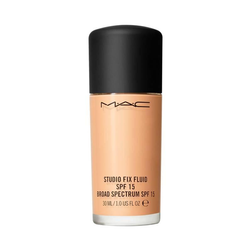 MAC Cosmetics - Base Studio Fix Fluid SPF 15