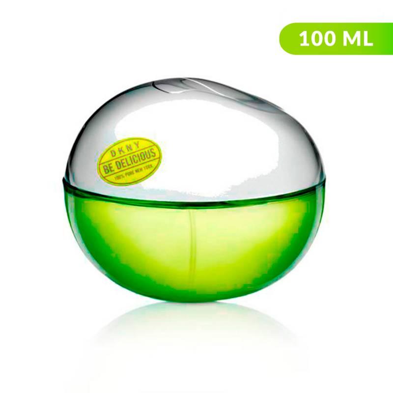 DKNY - Perfume Donna Karan Be Delicious Mujer 100 ml EDP