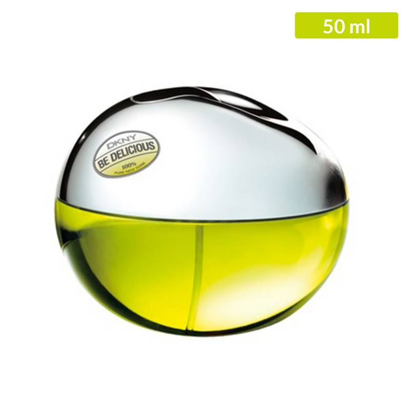 DKNY - Perfume Donna Karan Be Delicious Mujer 50 ml EDP