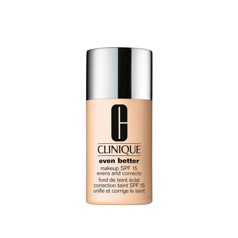 Clinique - Base Even Better Makeup SPF 15