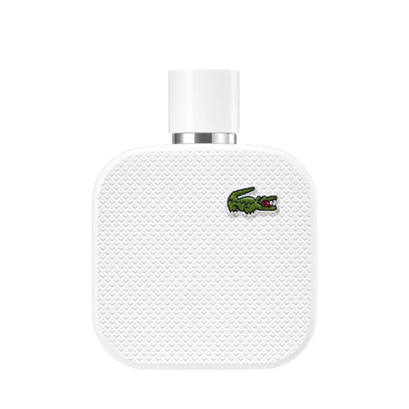 Lacoste - Perfume Lacoste L.12.12 White Hombre 100 ml EDT