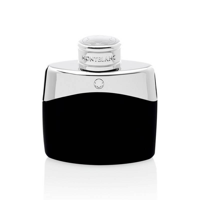 Montblanc - Perfume Montblanc Legend Spirit Hombre 50 ml EDT