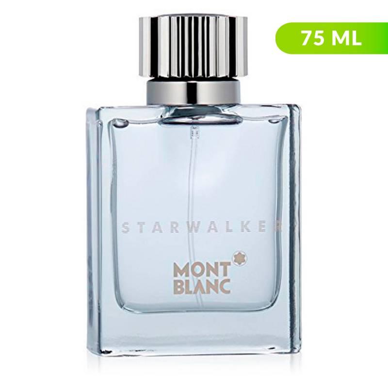 Montblanc - Perfume Montblanc Starwalker Hombre 75 ml EDT