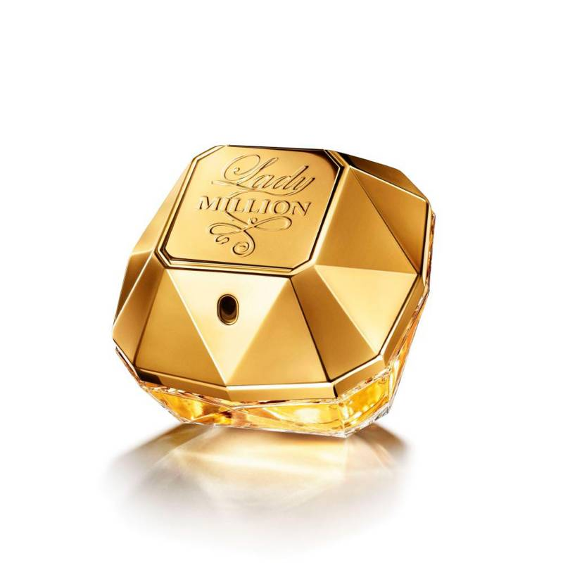 Paco Rabanne - Perfume Paco Rabanne Lady Million Mujer 80 ml EDP