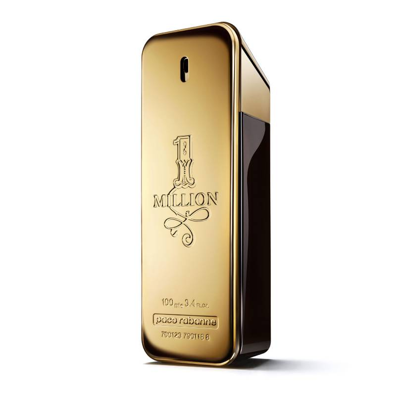 Paco Rabanne - Perfume Paco Rabanne 1 Million Hombre 100 ml EDT