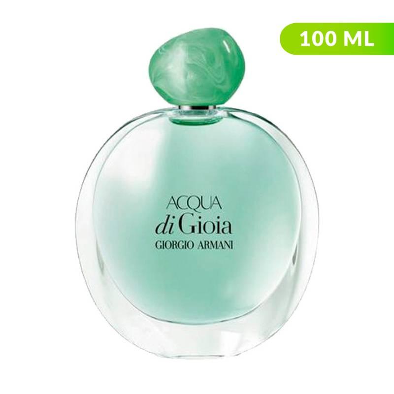 Armani - Perfume Giorgio Armani Aqua Di Gioia Mujer  100 ml EDP