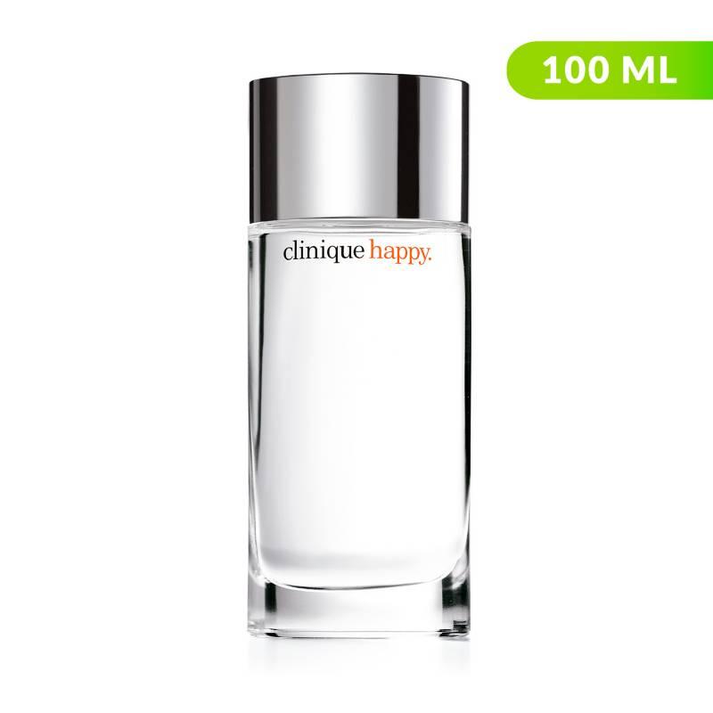 Clinique - Perfume Clinique Happy Spray Mujer 100 ml EDP
