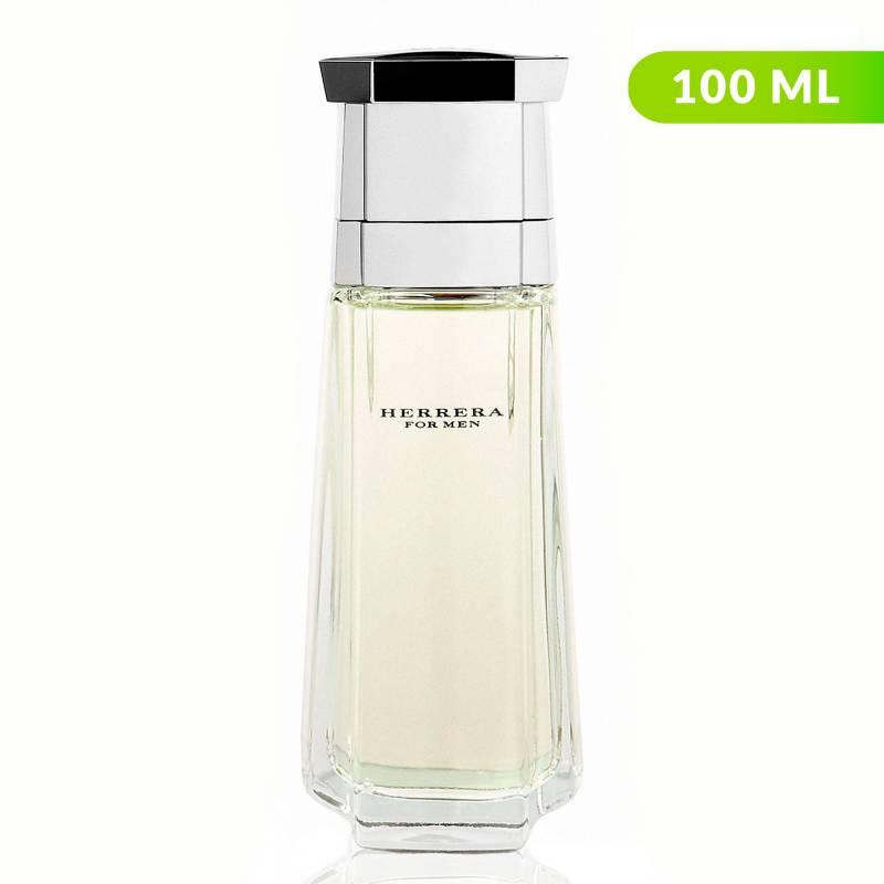 Carolina Herrera - Perfume Carolina Herrera Herrera For Men Hombre 100 ml EDT