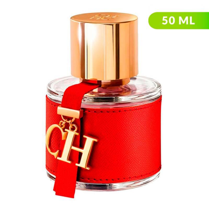 Carolina Herrera - Perfume Carolina Herrera CH Mujer 50 ml EDT