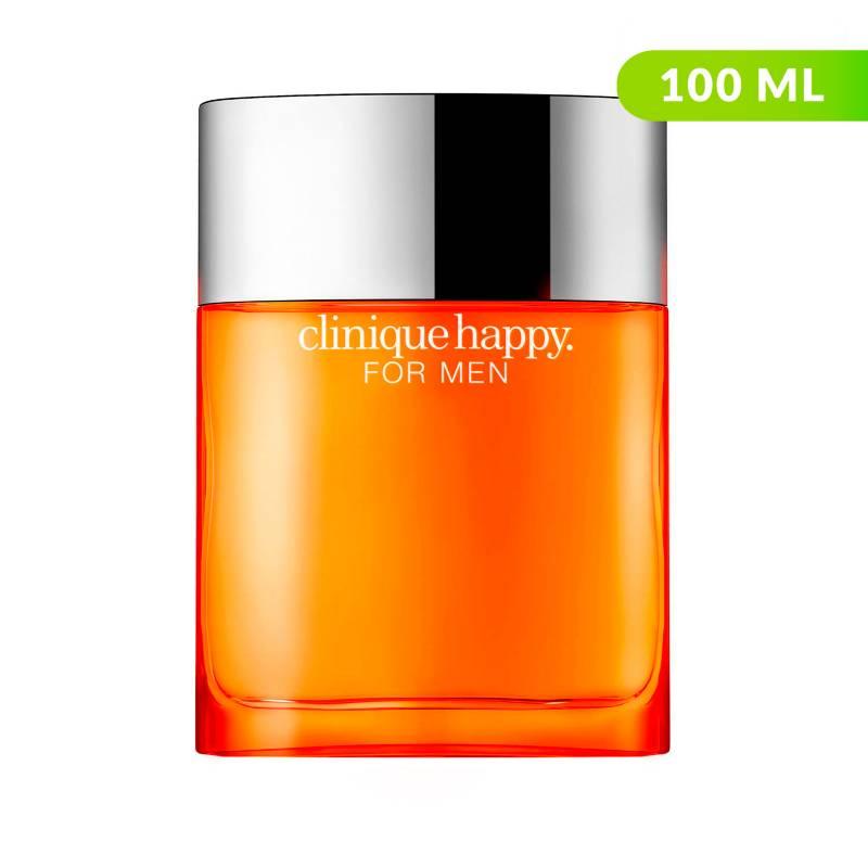 Clinique - Perfume Clinique Happy For Men Hombre 100 ml EDT