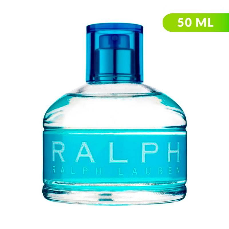Ralph Lauren - Perfume Polo Ralph Lauren Ralph Mujer 50 ml EDT