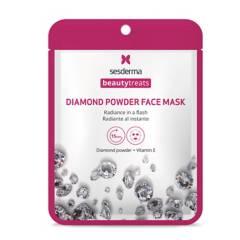 Sesderma - Mascarilla Beauty Treats Diamond Powder Mask