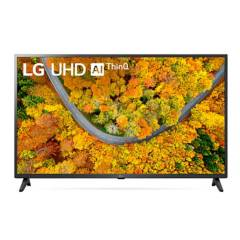 LG - Televisor LG Electronics Colombia 43 Pulgadas UHD Smart TV