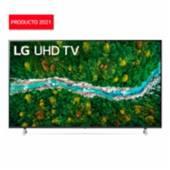 LG - Televisor LG 70 Pulgadas LED 4K Ultra HD Smart TV