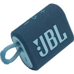 JBL - Parlante jbl portatil go3 azul