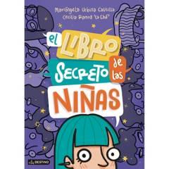 Editorial Planeta - El libro secreto de las niñas
