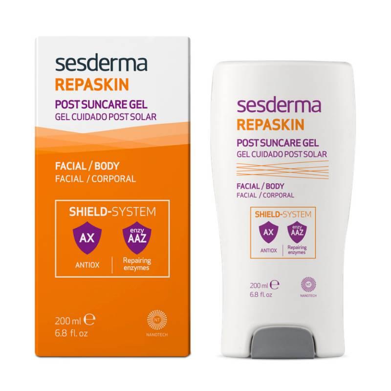 Sesderma - Otro Tratamiento para el Sol Gel Sesderma Todo Tipo de Piel 200 ml