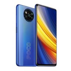 Xiaomi - Celular Xiaomi poco x3 pro 128gb 6gb ram frost blu