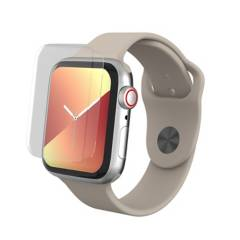 Zagg - Protector invisibleshield ultra clear apple watch