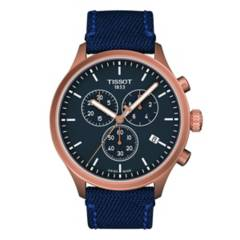 Tissot - Reloj hombre tissot chrono xl