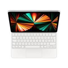 Apple - iPad Magic Keyboard 12.9 pulgadas blanco