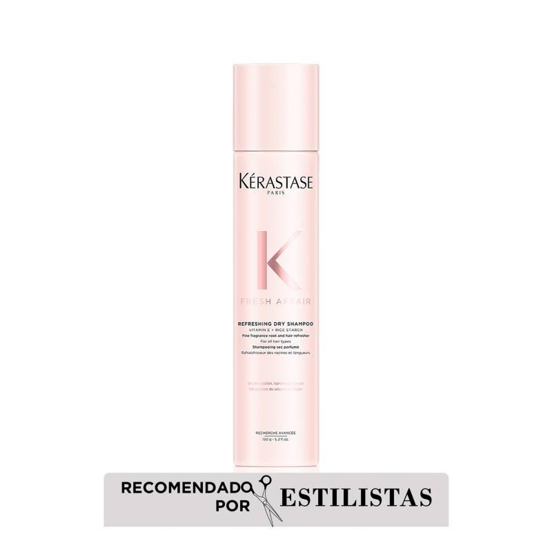 Kerastase - Shampoo Kerastase en Seco Fresh Affair 233 ml