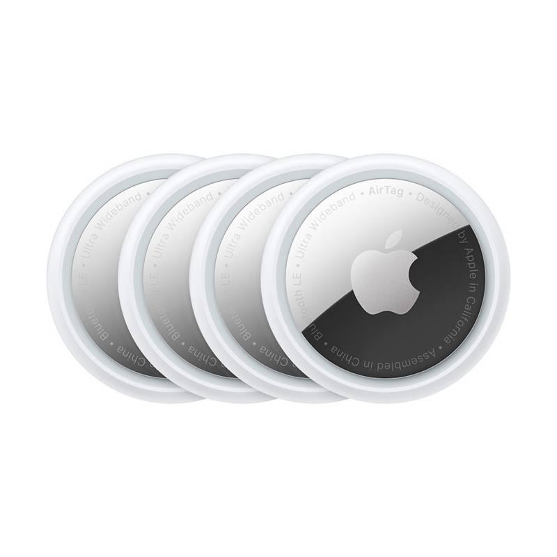 Apple - AirTag x4 Unidades