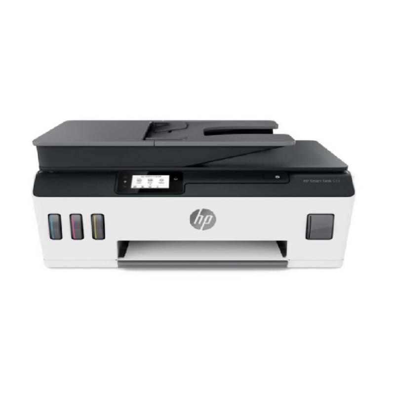 HP - Multifuncional hp smart tank 533