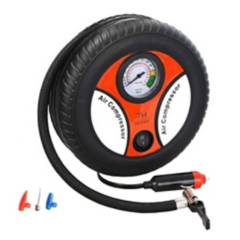 Danki - Compresor Aire Llantas Portatil Vehiculos Ciclas