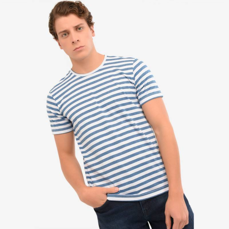 University Club - Camiseta Hombre Manga corta University Club