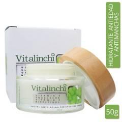 Vitalinchi - Crema Facial Vitalinchi Día Y Noche 50 Ml
