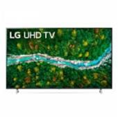 LG - Televisor LG 43 Pulgadas UHD THINQ AI 4K Ultra HD Smart TV