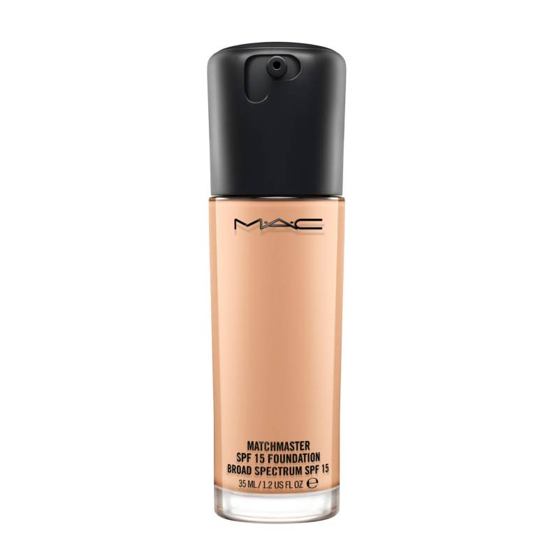 MAC Cosmetics - Base líquida - Matchmaster SPF 15 Foundation