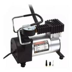 GENERICO - Mini Compresor Aire 12V Portatil Vehiculos 150Psi