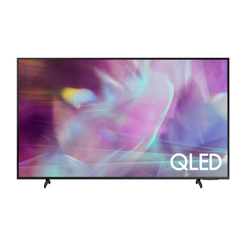 Samsung - Televisor Samsung 60 Pulgadas QLED 4K Ultra HD Smart TV