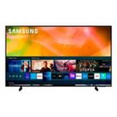 Samsung - Televisor Samsung 43 Pulgadas Crystal UHD 4K Ultra HD Smart TV