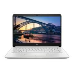 HP - Portátil HP Laptop 14 Pulgadas Intel Core i3 8GB 512GB