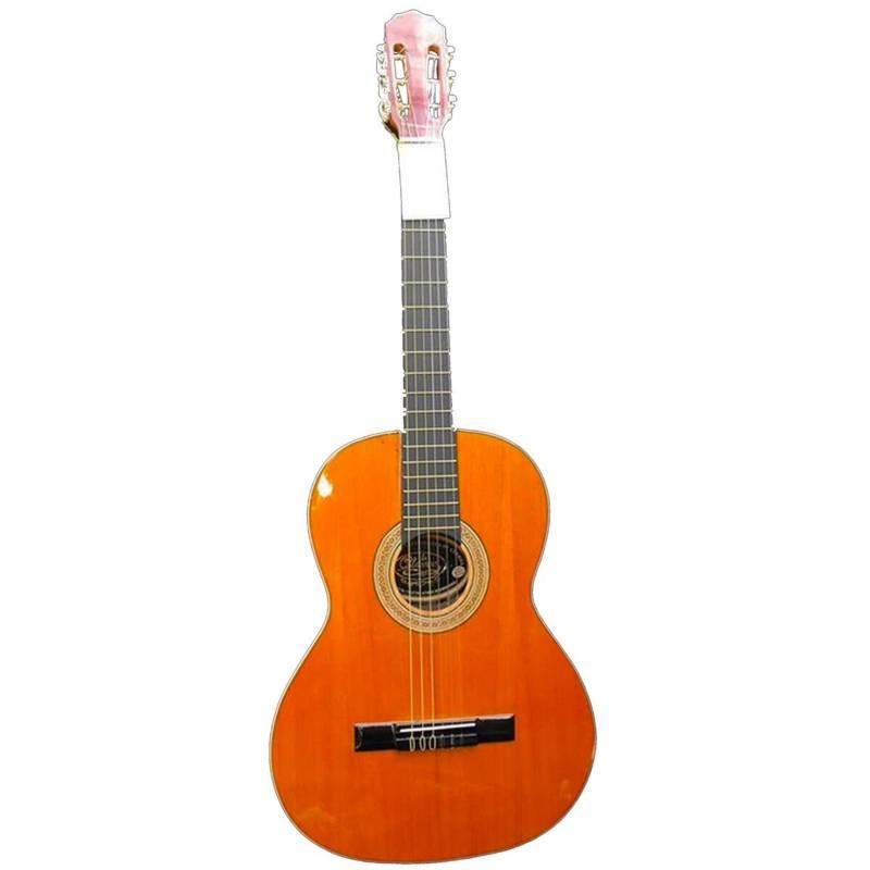 Clasica - Guitarra acustica la clasica estudio